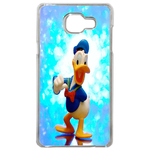 Coque Rigide Disney Donald Pour Samsung Galaxy A5 2017