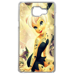 Coque Rigide Disney Fée Clochette Tatoo 1 Pour Samsung Galaxy A5 2017