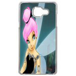 Coque Rigide Disney Fée Clochette Tatoo 2 Pour Samsung Galaxy A5 2017