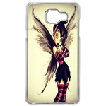 Coque Rigide Disney Fée Clochette 2 Samsung Galaxy A5 2017