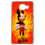 Coque Rigide Disney Mickey Pour Samsung Galaxy A5 2017