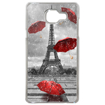 Coque Rigide Pour Samsung Galaxy A3 2017 Motif Tour Eiffel Paris 1 France