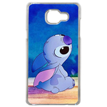 Coque Rigide Disney Lilo Et Stitch 1 Samsung Galaxy A5 2017
