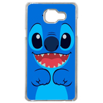 Coque Rigide Disney Lilo Et Stitch 2 Samsung Galaxy A5 2017