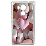 Coque Rigide Coeur Bonbon Pour Huawei Ascend Mate 8