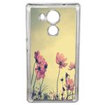 Coque Rigide Fleur Vintage Pour Huawei Ascend Mate 8