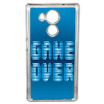 Coque Rigide Geek Game Over 1 Pour Huawei Ascend Mate 8