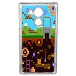 Coque Rigide Geek Jeux Video 3 Pour Huawei Ascend Mate 8
