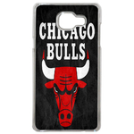 Coque Rigide Chicago Bulls Pour Samsung Galaxy A5 2017