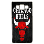Coque Rigide Chicago Bulls Pour Samsung Galaxy A5