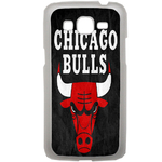 Coque Rigide Chicago Bulls Samsung Galaxy Grand 2