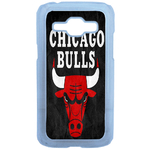 Coque Rigide Chicago Bulls Pour Samsung Galaxy J1