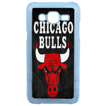 Coque Rigide Chicago Bulls Pour Samsung Galaxy J3 2016