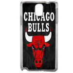Coque Rigide Chicago Bulls Samsung Galaxy Note 3