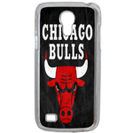 Coque Rigide Chicago Bulls Samsung Galaxy S4 Mini
