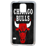 Coque Rigide Chicago Bulls Pour Samsung Galaxy S5