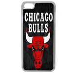 Coque Rigide Chicago Bulls Apple Iphone 5c