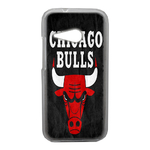 Coque Rigide Chicago Bulls Htc One Mini 2