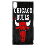 Coque Rigide Chicago Bulls Sony Xperia Z3