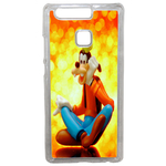 Coque Rigide Disney Dingo Huawei Ascend P9