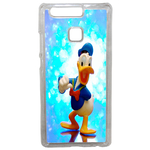 Coque Rigide Disney Donald Pour Huawei Ascend P9