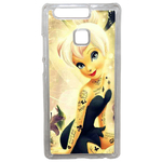 Coque Rigide Disney Fée Clochette Tatoo 1 Huawei Ascend P9