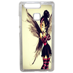 Coque Rigide Disney Fée Clochette 2 Huawei Ascend P9