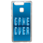 Coque Rigide Geek Game Over 1 Pour Huawei Ascend P9