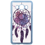 Coque Rigide Attrape Rêve Dreamcatcher 1 Samsung Galaxy J7 2016