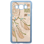 Coque Rigide Attrape Rêve Dreamcatcher 2 Samsung Galaxy J7 2016