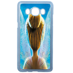 Coque Rigide Disney Fée Clochette 1 Samsung Galaxy J7 2016