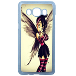 Coque Rigide Disney Fée Clochette 2 Samsung Galaxy J7 2016