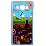 Coque Rigide Geek Jeux Video 3 Pour Samsung Galaxy J7 2016