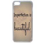 Coque Rigide Beautiful Love Iphone 5c
