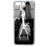 Coque Rigide Femme Fumeuse Pour Apple Iphone 5c