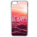 Coque Rigide Pour Apple Iphone 5c Motif Be Happy Love
