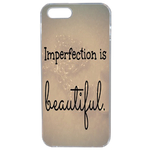 Coque Rigide Beautiful Love Pour Apple Iphone 5 - 5s
