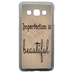 Coque Rigide Beautiful Love Samsung Galaxy A3