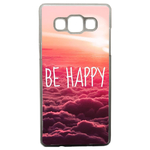 Coque Rigide Be Happy Love Pour Samsung Galaxy A5