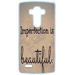 Coque Rigide Beautiful Love Pour Lg G3