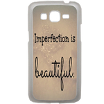 Coque Rigide Beautiful Love Samsung Galaxy Grand 2