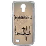 Coque Rigide Beautiful Love Samsung Galaxy S4 Mini