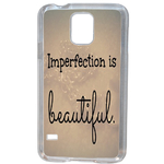 Coque Rigide Beautiful Love Pour Samsung Galaxy S5