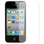 Films De Protection Ecran (X2) Pour Apple Iphone 4 - 4s