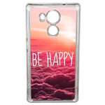 Coque Rigide Be Happy Love Pour Huawei Mate 8