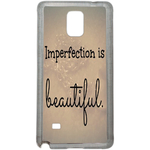 Coque Rigide Beautiful Love Pour Samsung Galaxy Note 4