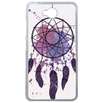 Coque Rigide Attrape Rêve Dreamcatcher 1 Microsoft Lumia 650