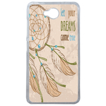 Coque Rigide Attrape Rêve Dreamcatcher 2 Microsoft Lumia 650