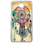 Coque Rigide Attrape Rêve Dreamcatcher 3 Microsoft Lumia 650