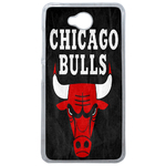 Coque Rigide Chicago Bulls Microsoft Lumia 650
